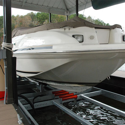 boat lift, lake keowee boat lifts, boating, lake living