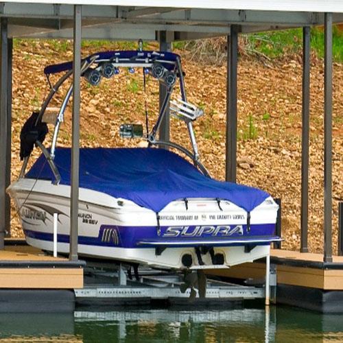 supra boat lift, boat lift, supra, supra boat