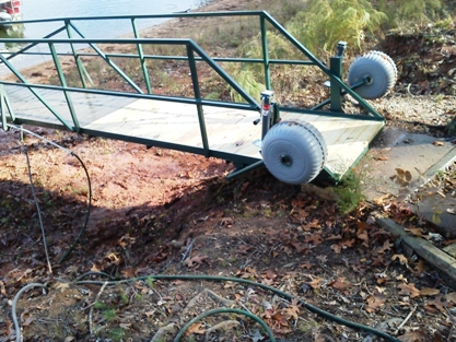 dock refurbishing, dock repairs lake hartwell, dock repairs lake keowee