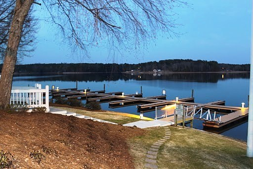 electrical work on docks, commercial slips, multi-slip docks, marina