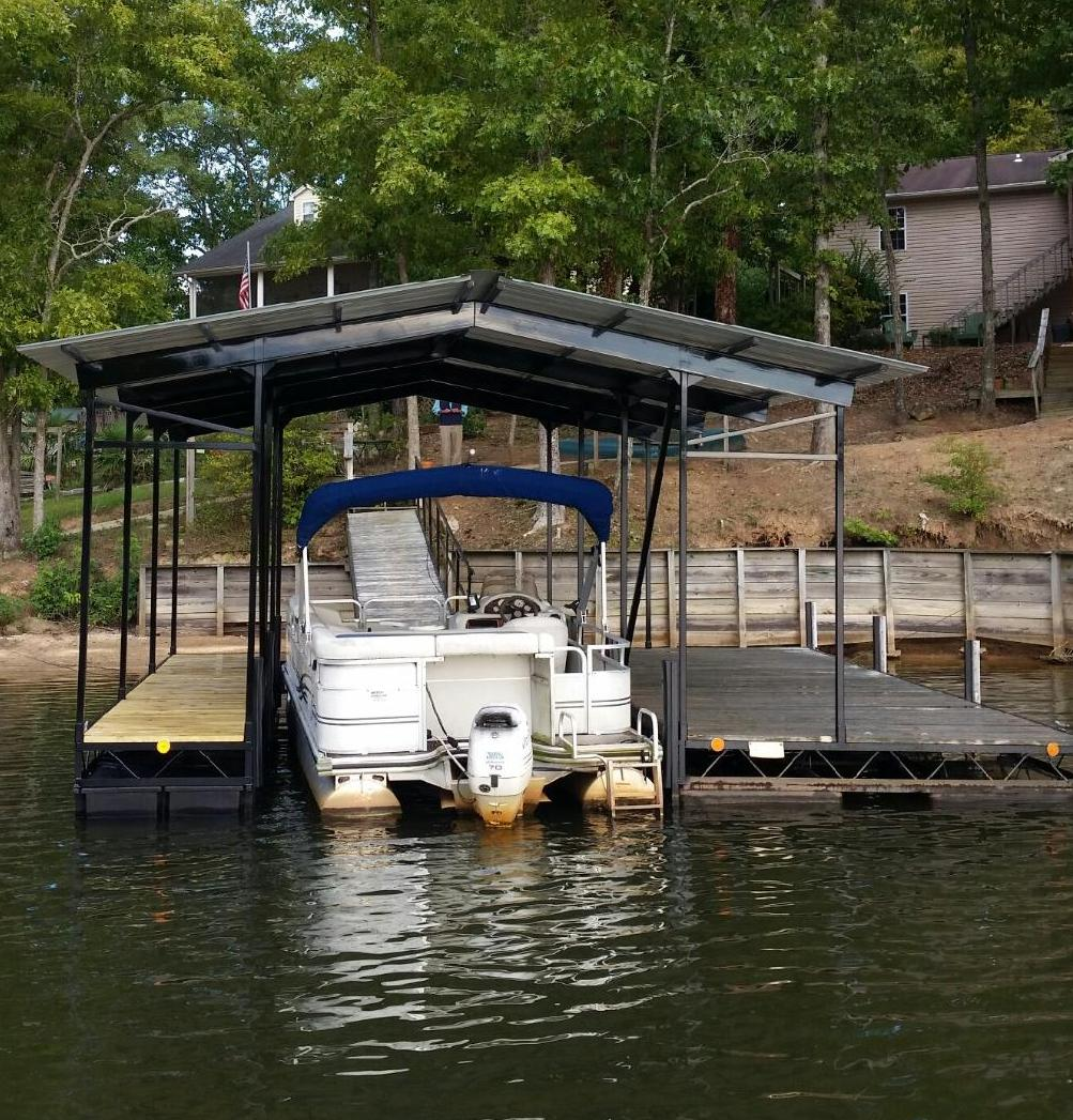 dock restoration, dock repairs, dock additions, dock additions