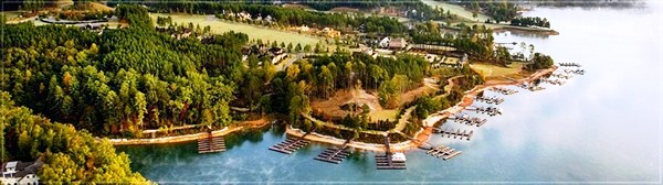 the reserve at lake keowee, the reserve docks, multi-slip marina
