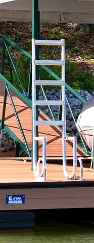 swim ladder, lake keowee, lake thurmond, lake secession, lake hartwell