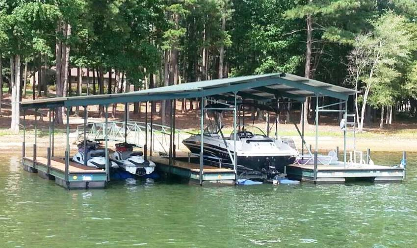 slip addition, boat dock refurbishing, boat dock restoration, boat dock additions, boat dock repairs