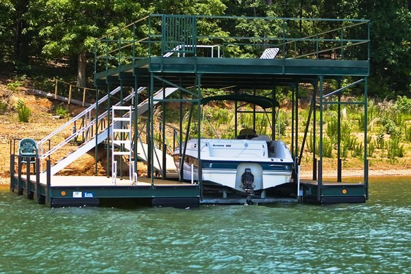 baby gate, lake greenwood, swim ladder, dock accessories, boat lift