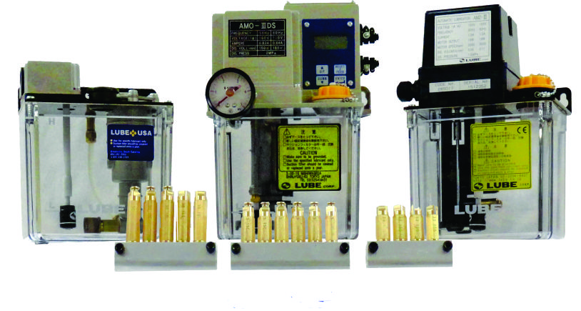 Positive Displacement Injector (PDI) System