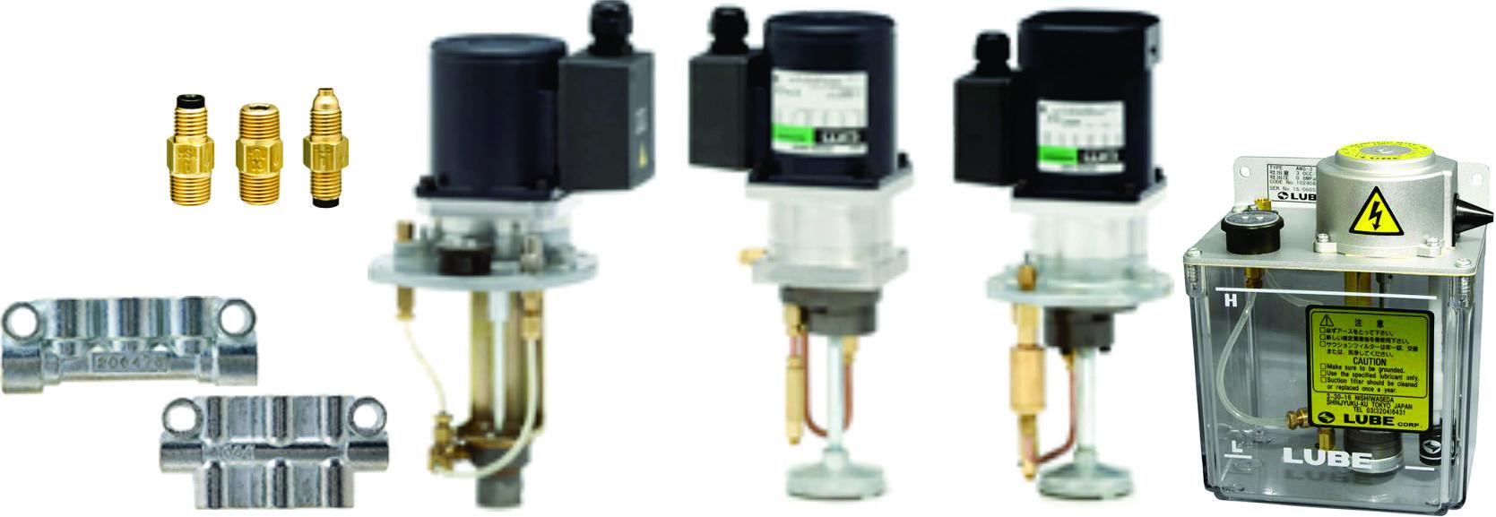 Continuous Single Line Resistance (SLR) System