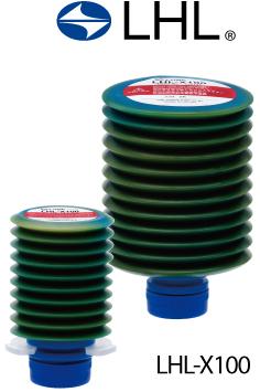 LHL® LUBE Hybrid Lubricants