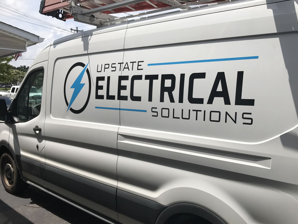 Electrical Repair and Service Greenville SC