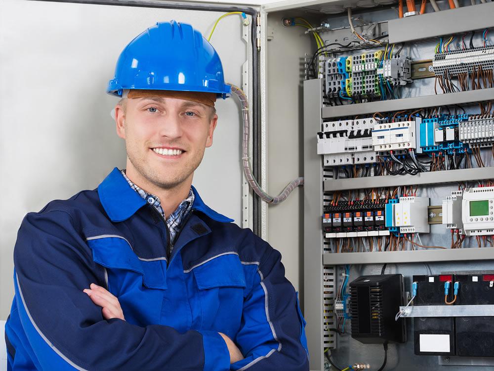 Greenville Electrician