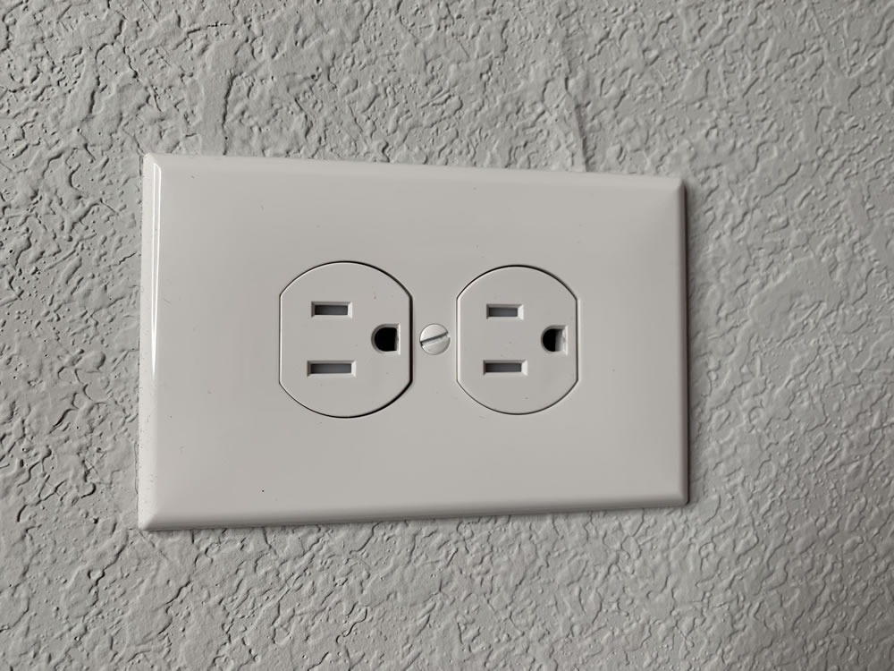 Outlet Repair Greenville